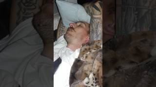 Snoring Gills
