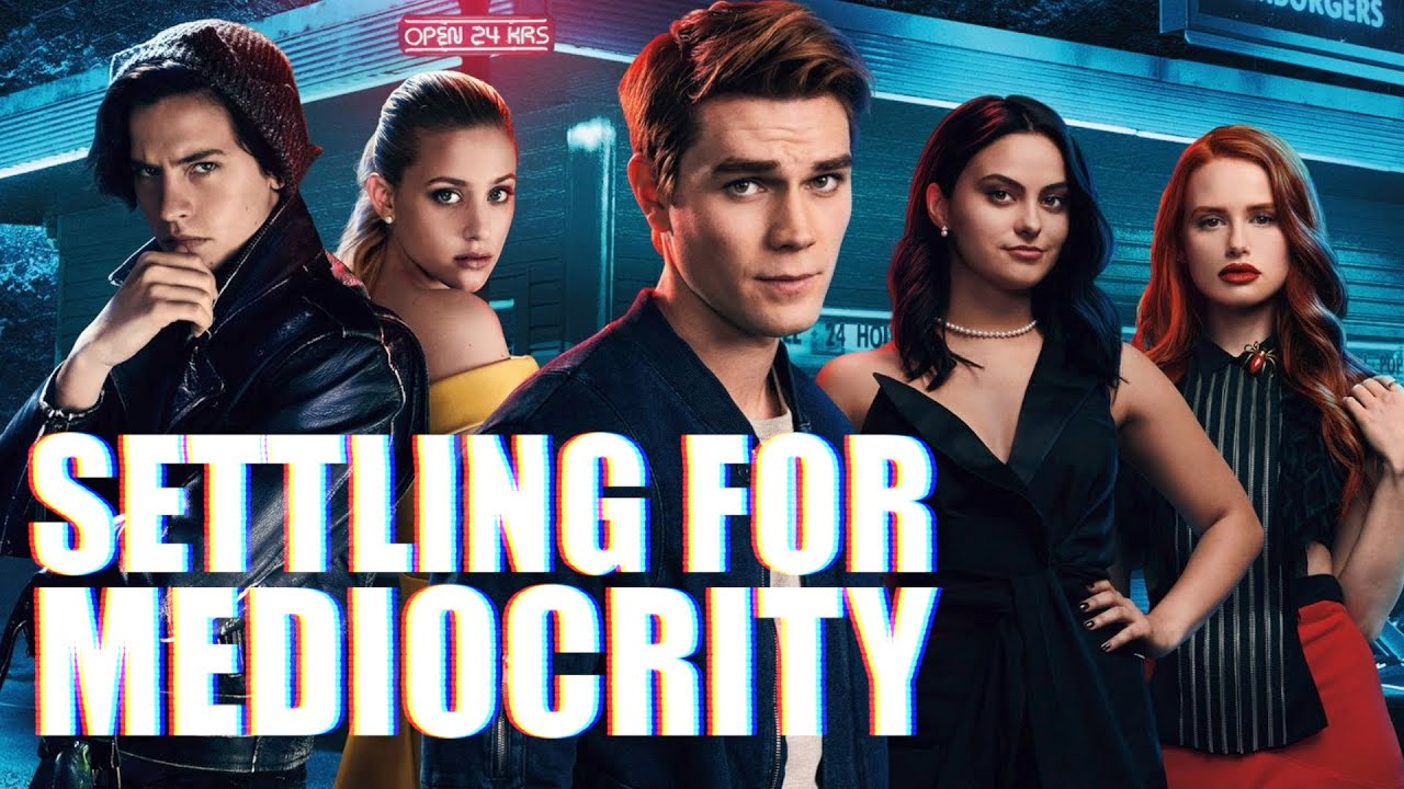 Download Riverdale: The Biggest Anomaly in TV History
