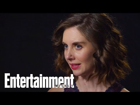 Alison Brie: 'The Disaster Artist' Is The Most Accurate Making Of Movie Ever | Entertainment Weekly