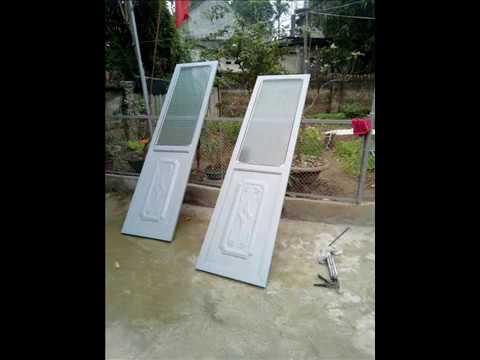 Kỹ Thuật làm Cửa sắt ,cửa kính Đẹp Đơn Giản