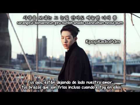 CN BLUE   Cold Love Sub Español    Roma   Hangul HD