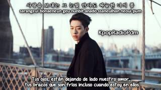 cn blue cold love sub español roma hangul hd