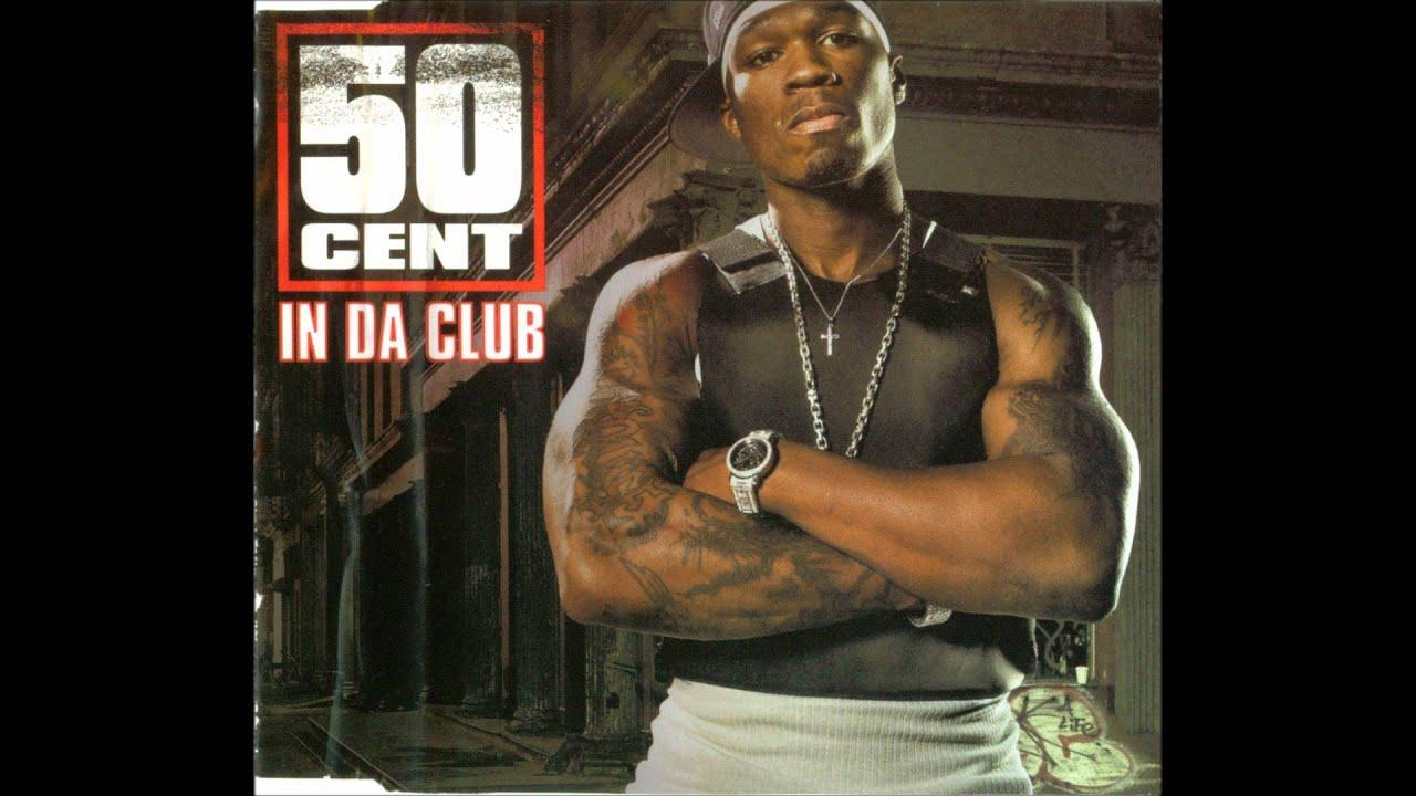 50 Cent In Da Club Download Mp4