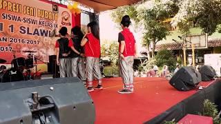 """Modern Dance Remix"" Terbaru [Starmoon Dance]"