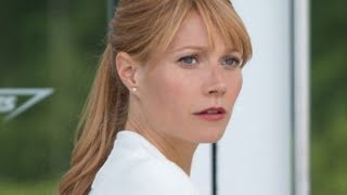 The Real Reason Gwyneth Paltrow Forgets What Marvel Movies She's In