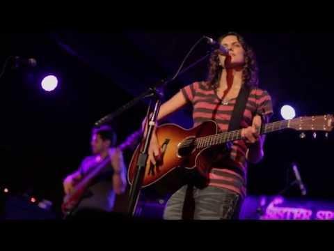 Sister Speak - Chicago Dream (Live at Belly Up)
