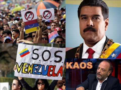 """Baby Etchecopar - """"Maduro cómo puede ser que seas tan HDP!"""""""