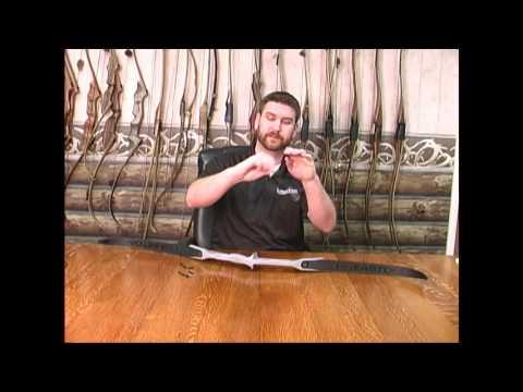 Assembling the Easton Beginner Archery Set