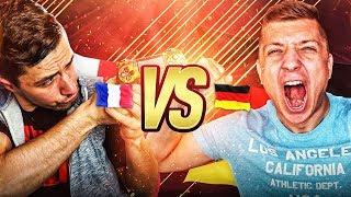 MECZ O WSZYSTKO! (vs. KAMYK) FANTASY COLLECTION / FIFA 18