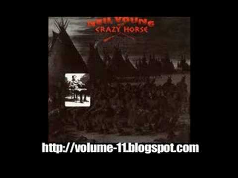 Neil Young - Music Arcade mp3
