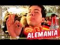 ¡LA COMIDA MÁS RICA DE ALEMANIA!