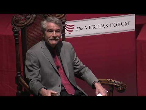 Can a Scientist Believe in Miracles? | The Veritas Forum at Harvard (2017)