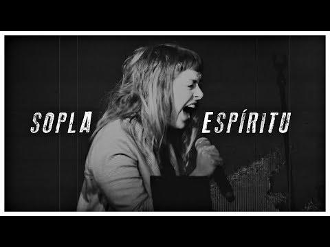 Sopla Espíritu (Letra) - Bethel Music | En Español
