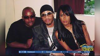 Makeup artist Eric Ferrell reveals the Mac Aaliyah collection