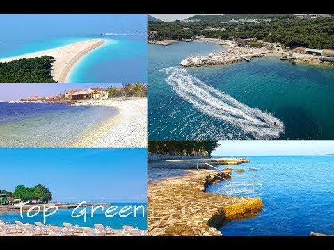 Top 10 Best Beaches In Croatia 2017