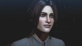 Deus Ex: Mankind Divided - Delara Secret / Hidden Cutscene