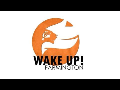 Wake Up Farmington Show 3-17-2017