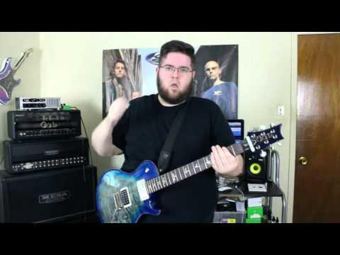 Breaking The Silence-Breaking Benjamin(Guitar Cover)