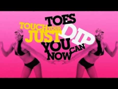 Armand Van Helden - Touch Your Toes