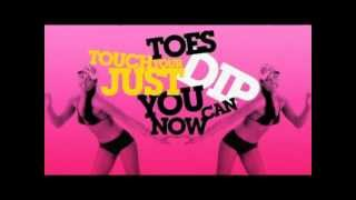 Armand Van Helden - Touch Your Toes