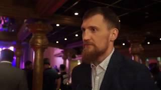 Дмитрий Кудряшов: Хотелось бы провести реванш с Дортикосом