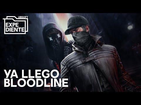 Juega con Aiden Pearce y Wrench en Bloodline   Expediente Ubisoft