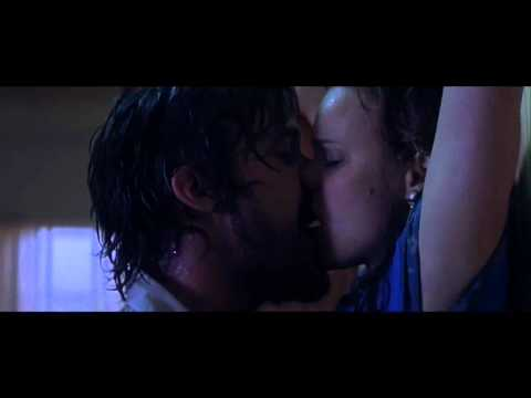 the notebook kissing scene in the rain [HQ] en streaming