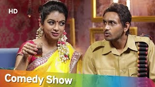 Bollywood I Kauns - Paan Singh Tomar (Sanjeev Pundir) - Irfan Khan Mimicry -  Shemaroo Comedywalas