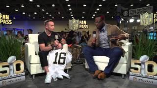 Nike Uniforms & Cleats for Super Bowl 50   NFL Fan Pass NFL