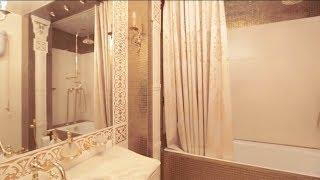 видео Ванны в классическом стиле
