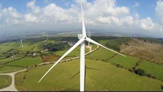 ESB International - Woodhouse Windfarm
