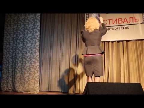 Ольга Хохлова  и  Елена Дога на Гала-концерте Фестиваля Маргариты Майской
