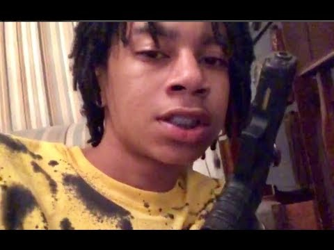 YBN Nahmir GOES OFF on Tay K for Speaking On Him from JAIL!