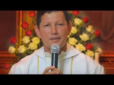 El trabajo Espiritual del Cristiano - Padre Luis Toro en VIVO desde Santa Marta Colombia
