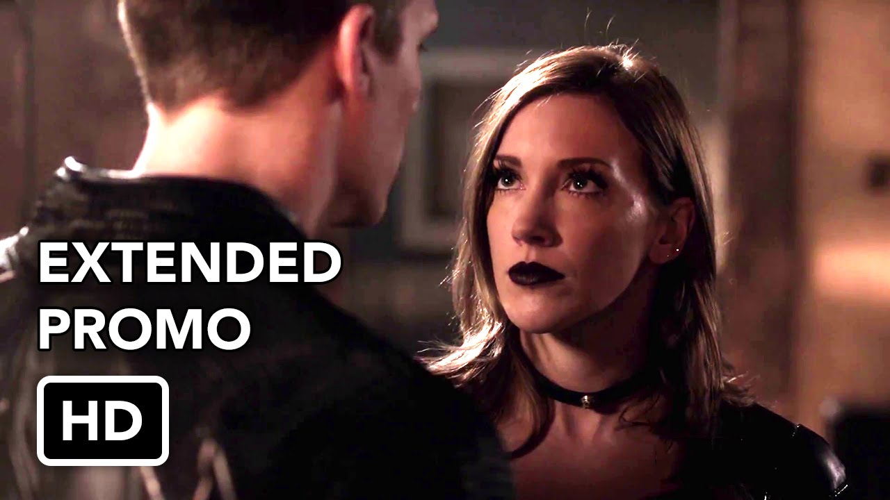 """Download The Flash 2x22 Extended Promo """"Invincible"""" (HD)"""
