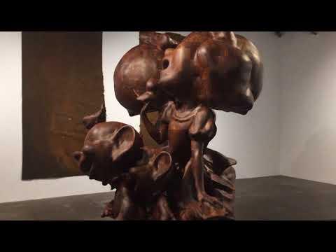 Paul McCarthy's Whimsical Sculptures