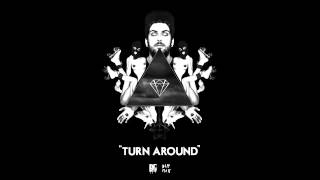 "Borgore & Dan Farber - ""Turn Around"" (Audio) 