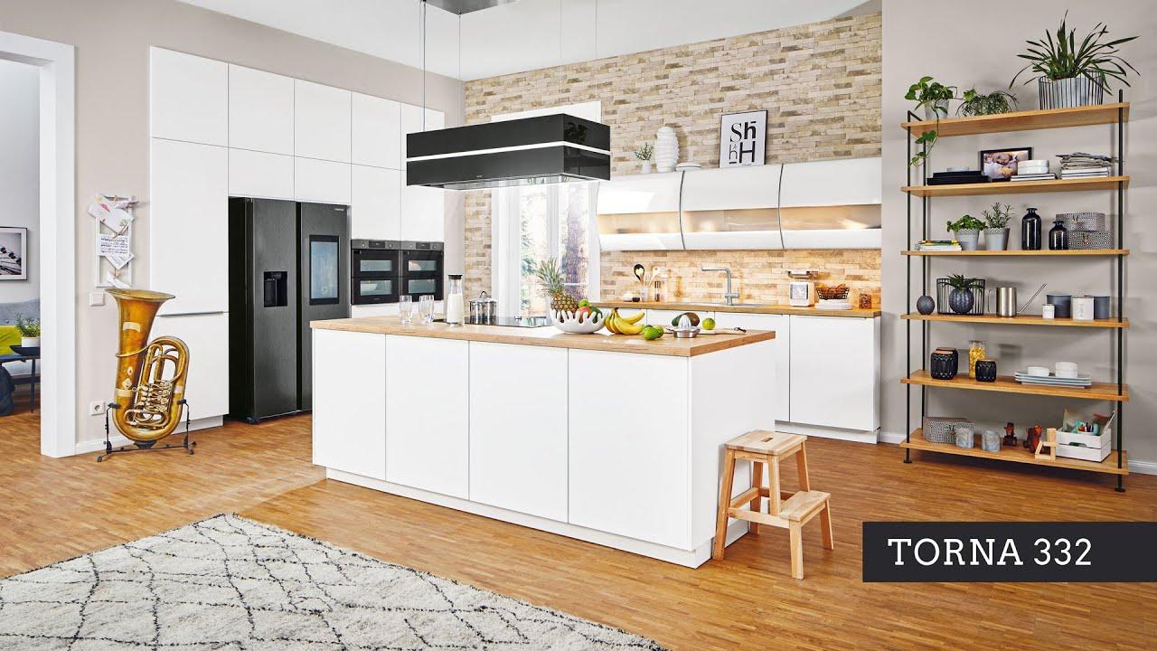 Zeitlos modern! Weiße Küchen von MONDO - YouTube