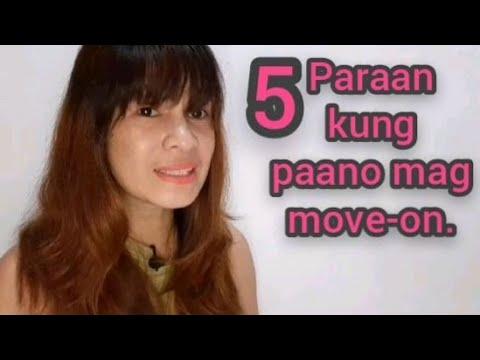 Download 5 Paraan Kung Paano Mag Move On.