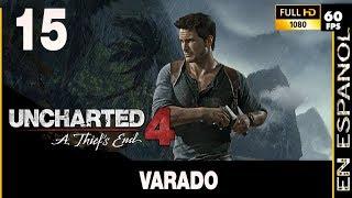 Vídeo Uncharted 4: El Desenlace del Ladrón