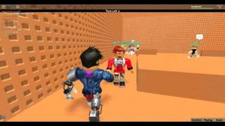Roblox~Person299 Minigames Ft Unhinged Gaming~Crazy