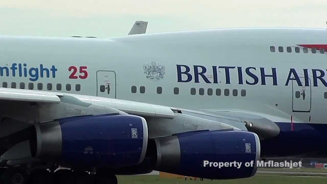 british airways to fly to serve dreamflight at london
