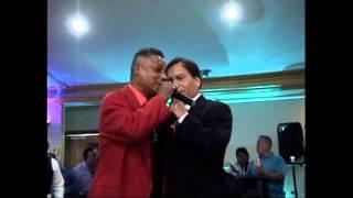MANUEL DONAYRE Y LUSITO CRUZ EN VIVO !!