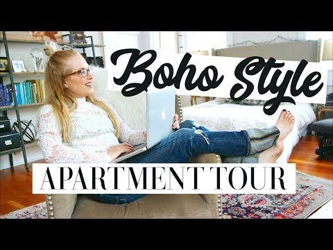 boho-style-apartment-tour