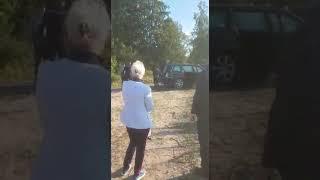 Автомобіль з'їхав в канал загинули 3 дітей та 2 дорослих, Білоозерська 7 липня 2019