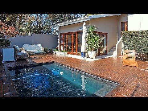 3 Bedroom House for sale in Gauteng | Johannesburg | Rosebank And Parktown | Parkhurst  |