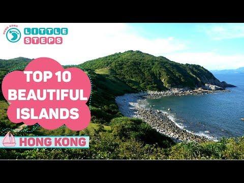 Top 10 Beautiful Outlying Islands In Hong Kong