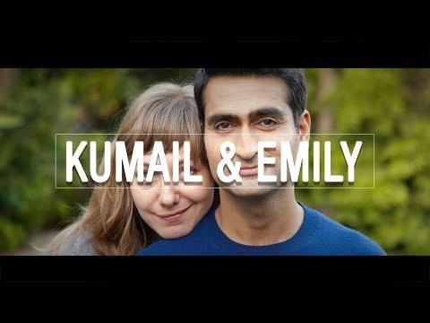 Kumail Nanjiani and Emily V. Gordon: The Big Sick, racialised comedy, cultural identity