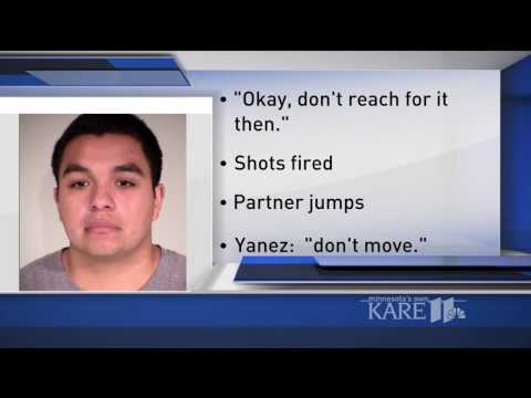 Final jury seated in Officer Jeronimo Yanez trial, opening statements begin