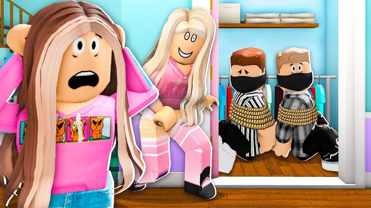 I Joined A SORORITY & Exposed Their EVIL Secret! (Roblox)